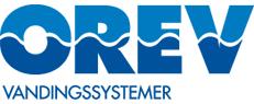 OREV - Vandingssystemer