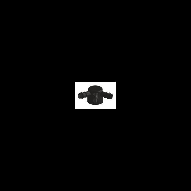 Y-stykke forbinder X 3 20-1 FTH / 100 pose