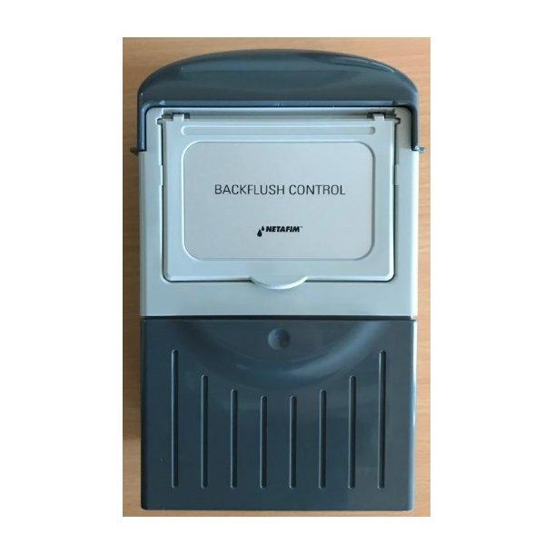 Flushing controller Tal-Gil 012VDC F1