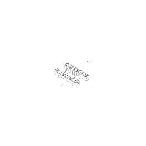Mix-rite TF-10 ventil-bro