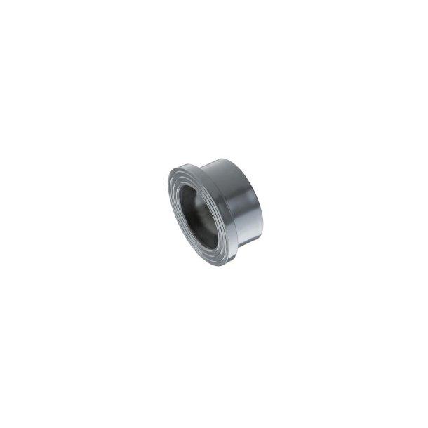 Flangebøsning PVC 63 mm