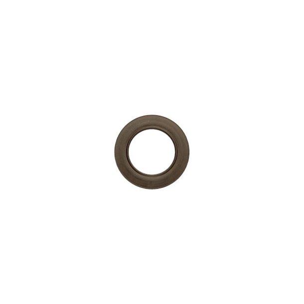 Flangepakning 50 mm m/stålindlæg EPDM