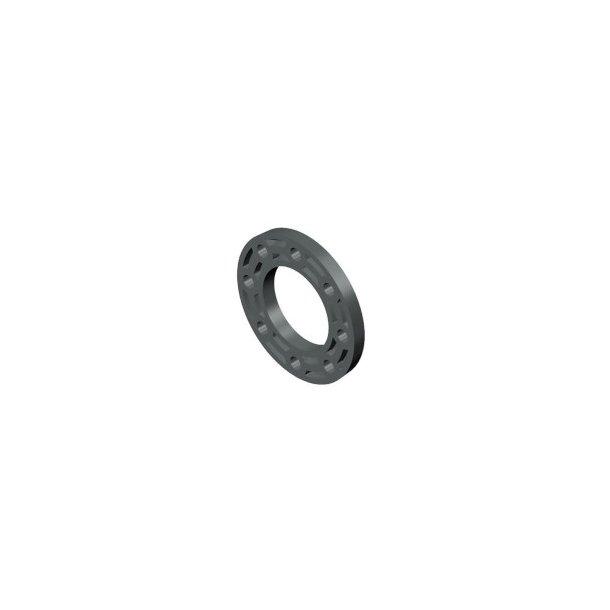 Flangering PVC 125 mm