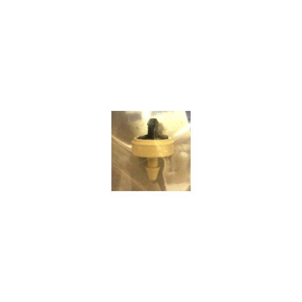 Dryppere PCJ-HCNL DR 0,5 l/t 3mm