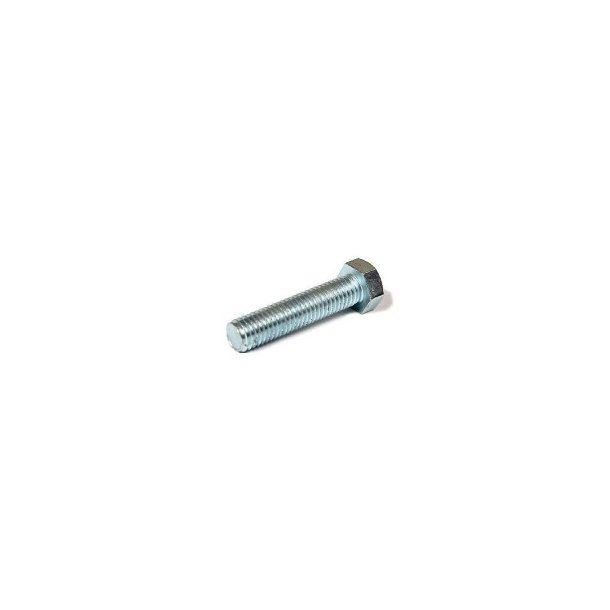 bolt M16x120 mm komplet m. skive