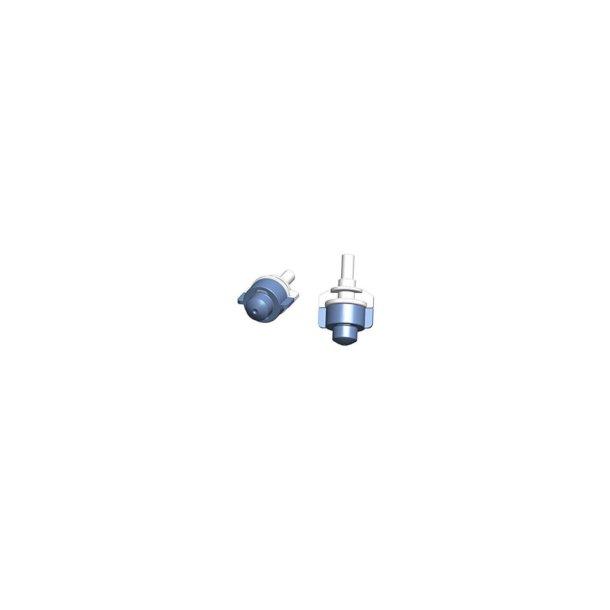Coolnet Pro dyse 14,0 l/t  blå