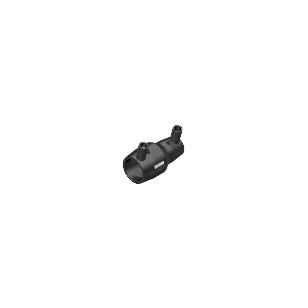 El-svejse reduktion 90X75 MM PLASSON