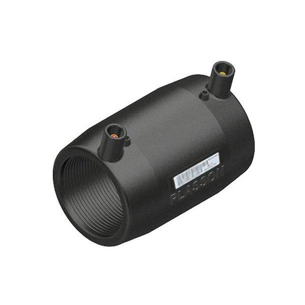 El-svejse muffe 50 MM PLASSON