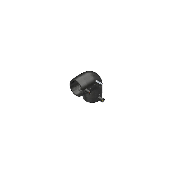 El-svejse vinkel 63 MM PLASSON 90GR.