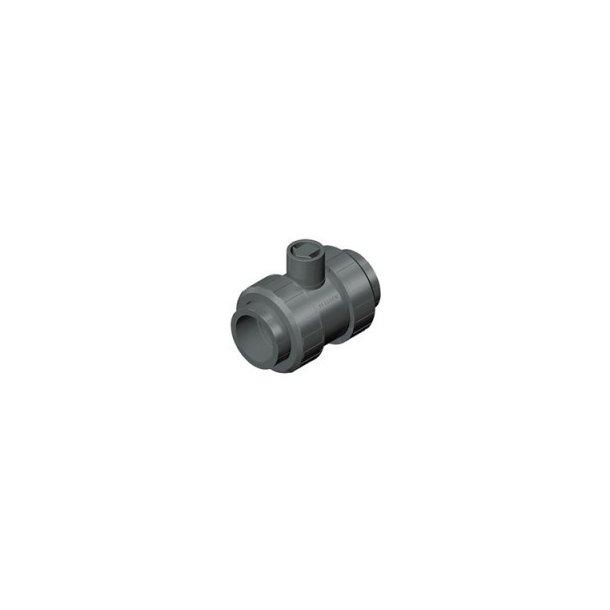 Kontraventil PVC 50 mm