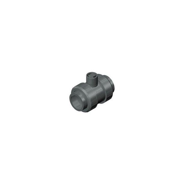 Kontraventil PVC Plasson 1