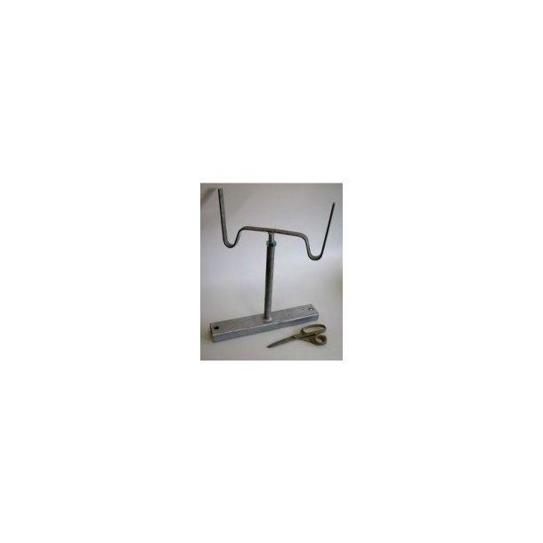 Mapal metalrendeholder