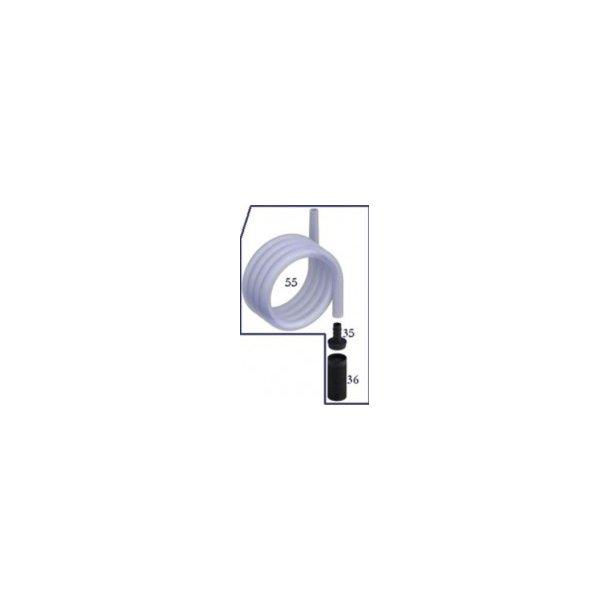 MIX-RITE 2502 sugeslange-sæt  10 mm