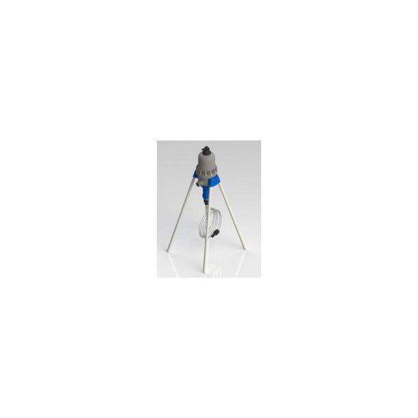 MixRite Tefen 10 m³/t gødningspumpe 0.2-2% m. Tænd-/sluk 1½