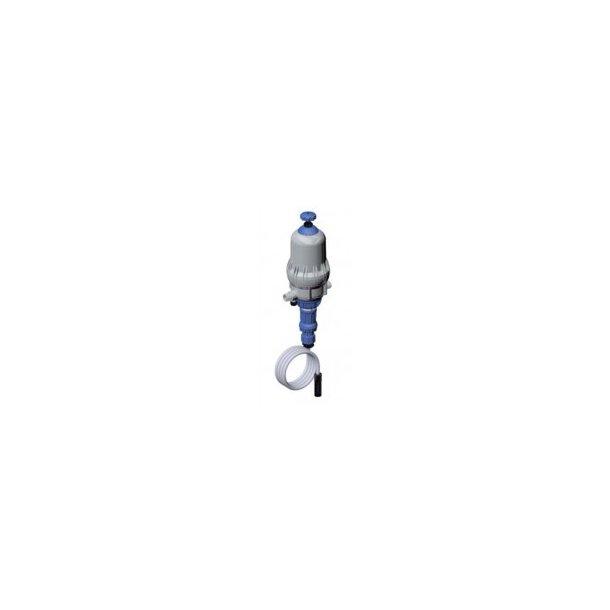 MixRite Tefen 5 m³/t gødningspumpe 0.2-2% m. Tænd-/sluk 1