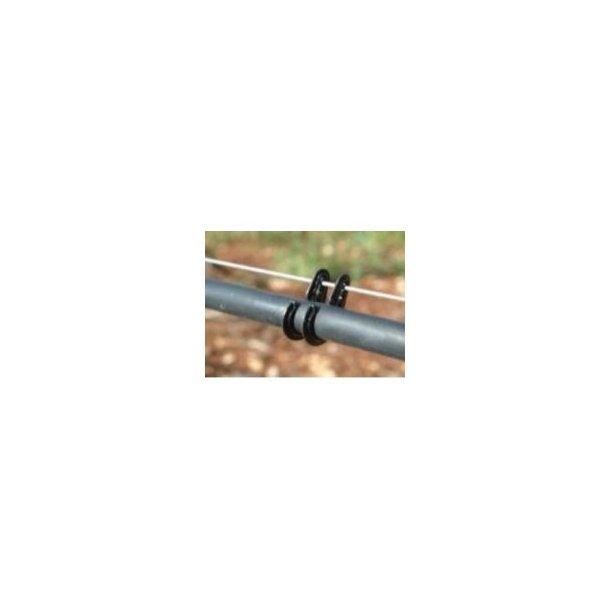 Paskal slangeholder (krog) F/16 mm 1000 stk.