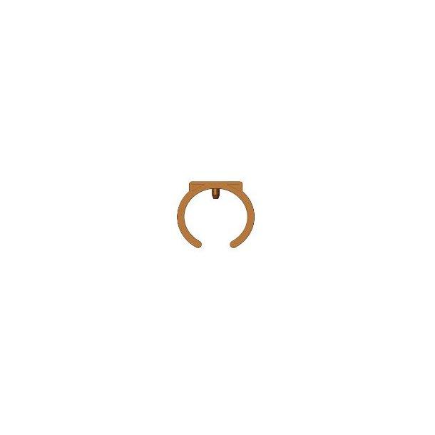 Prop ring F Uniram drypslange 17 mm