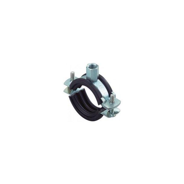 Rørbøjle 63-68 mm ISO M8/M10