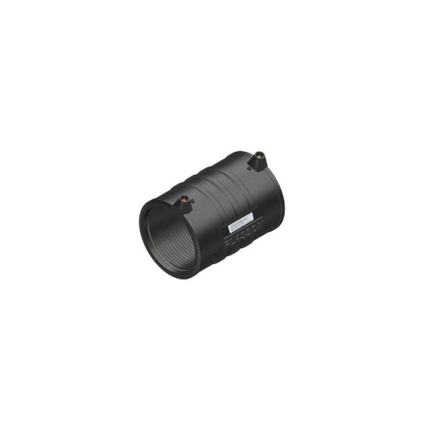 El-svejse muffe 50 mm Plasson LIGHTFIT