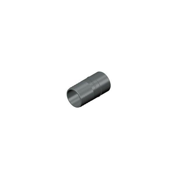 Slangestuds PVC 25 mm