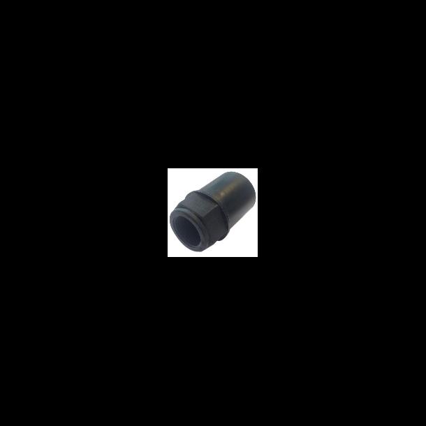 Overgang  PE100 IRG 32x1