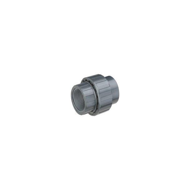 Union PVC  75 mm x 2½
